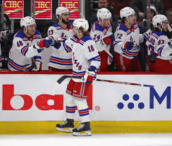 Chicago Blackhawks: Artemi Panarin Never Wanted Out