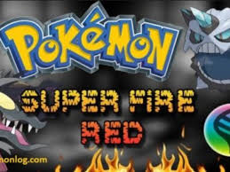 Pokemon Super Fire Red Download Game