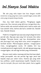 quotes cerita pendek untuk cinta yang panjang the green cat diary