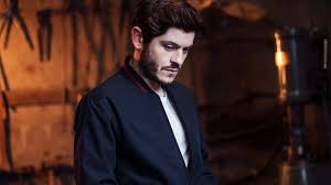 Iwan Rheon is the perfect bad guy | Square Mile