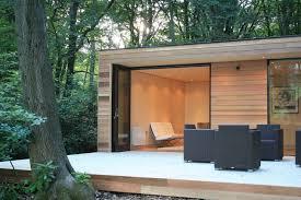 in it studios prefab garden house is a