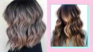 hair color for morenas