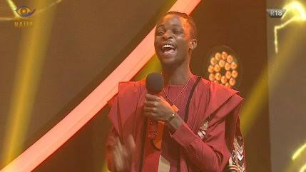 winner of big brother naija lockdown