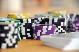 Gambling market