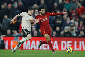 Liverpool beat Man Utd 2-0 to tighten grip on title - Chinadaily ...