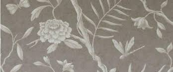 lewis wood fabrics and wallpapers