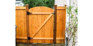 Wood Gate Hardware Ameristar Fence Products