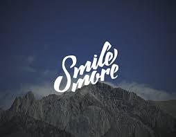 smile more wallpaper l5co846