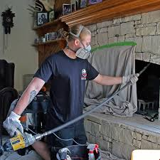 chimney sweep repair in kansas city
