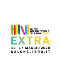 Il logo del Salone del libro di Torino 2020 - ArtsLife