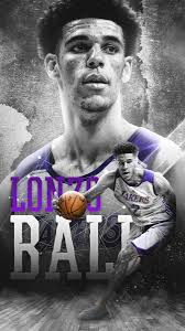 free lonzo ball wallpaper 90