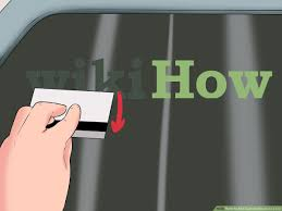 How To Add Custom Decals To A Car 13 Steps With Pictures