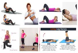 10 Best Ab Exercises for Flat Tummy to do at Home - My Blog