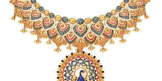 jewellery ideas for diwali