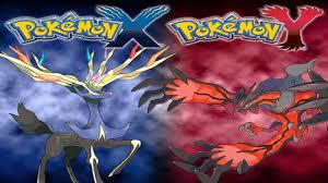 Pokemon X Y OST - 3/212 Kalos Region Theme - YouTube