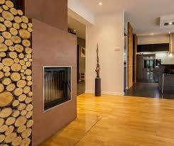 pre fab zero clearance fireplace