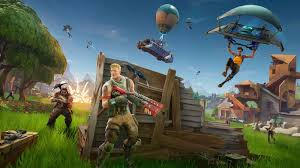 Fortnite maker Epic Games sues YouTuber over cheating in hit video ...