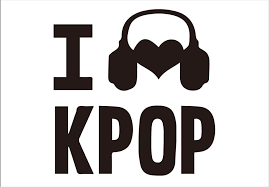 Amazon Com Mdecal Quotes I Love Kpop For Laptop Car Cup Mug Handmade Die Cut Vinyl Decal Sticker Kitchen Dining