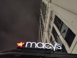 macy s leans on private label as a key