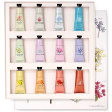 evelyn hand therapy gift set 12 x 25g