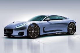 a new jaguar xk is ing to lead firm