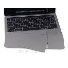 Buy Lention Palm Guard With Trackpad Sticker Cover For Macbook Pro 13 Inch Pro 13 Inch With Touch Bar At Best Price At Tvc Mall