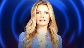 Grande Fratello Vip, Licia Nunez - NonSolo.TV