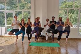prenatal yoga teacher in rishikesh