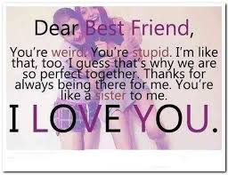 birthday quotes for best friend girl funny archives invito elegante