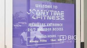 anytime fitness rothwell rothwell