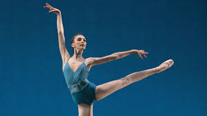 Boston Ballet's Addie Tapp on Dream Roles and Dance Role Models - Dance  Spirit