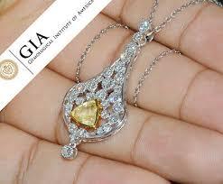 diamond no heat sapphire 18k solid gold