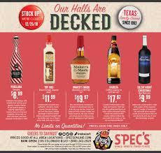 spec s wines spirits finer foods