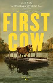 Image result for First Cow