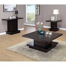 kassidy 2 piece coffee table set