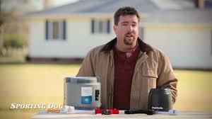 Petsafe Wireless Fence Reviews Sportingdogpro Com Youtube