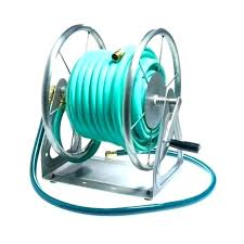 products ft freestanding hose hanger