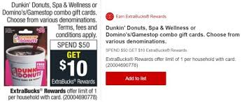 expired cvs 50 select gift cards