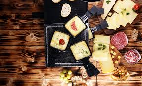 swiss foods with recipes
