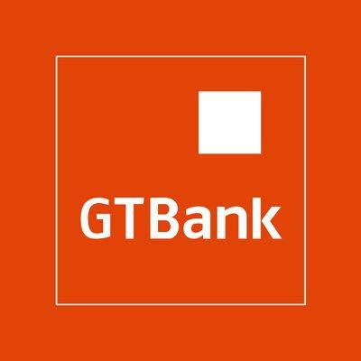 GTbank Quick Links