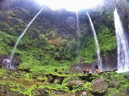 tempat wisata alam terindah di sulawesi utara yang belum banyak