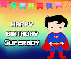 happy birthday wishes for boys occasions messages