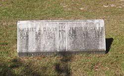Harriet Adeline Mitchell Davis (1864-1948) - Find A Grave Memorial