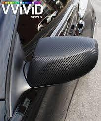 Vvivid Black Carbon Fiber Vinyl Car Wrap Film Carbon Fiber Vinyl Carbon Fiber Carbon Fiber Wrap