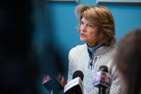 Murkowski says she'll 'listen fairly to both sides' in impeachment trial -  Anchorage Daily News