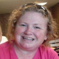 Sonja M Sanders Obituary - Visitation & Funeral Information