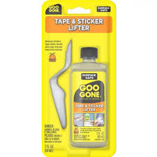 Sticker Remover Adhesive Remover Tool Goo Gone