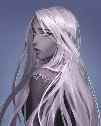 Image result for Elven drow