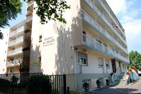 residence saint gilles colmar 68
