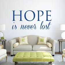 Inspirational Wall Decor Uplifting Vinyl Decal Sayings Lettering Sticker Designs